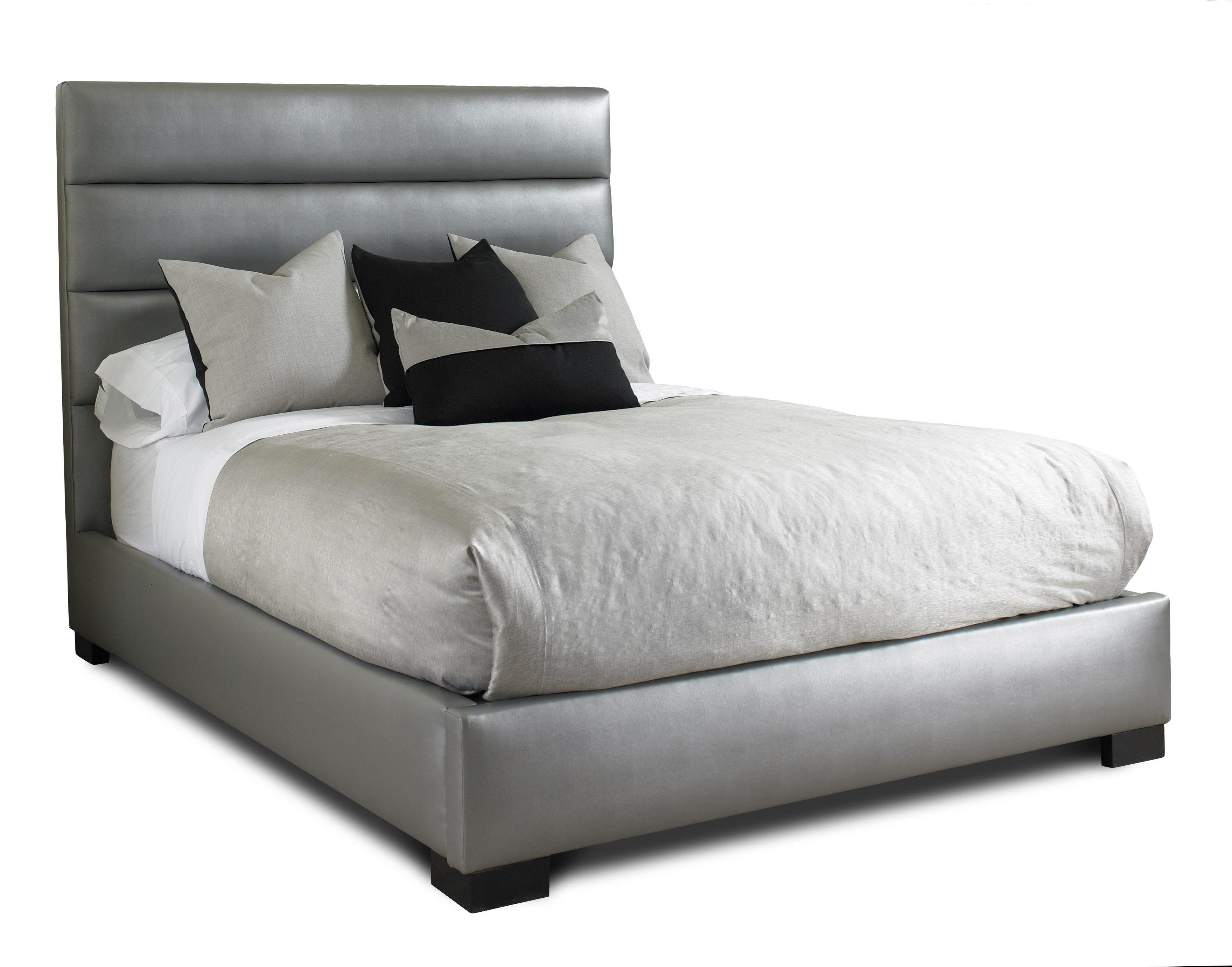 161 Qhr Beckett Queen Headboard And Rails